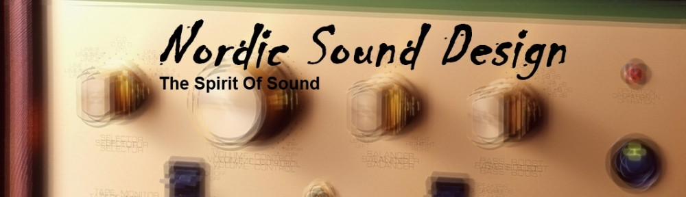 NordicSoundDesign